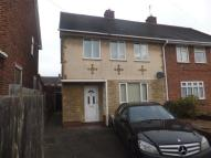 3 bed semi detached house to rent in Billingsley Road...