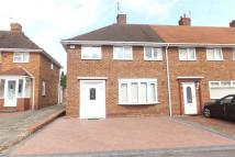 3 bedroom semi detached property in Homestead Road...