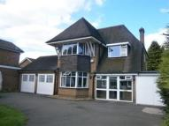 4 bed Detached property to rent in Hazelwood Road...