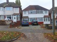 3 bedroom semi detached property in Rectory Park Road...
