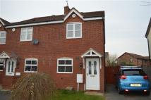 2 bed End of Terrace property in Enville Close...