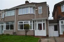 3 bedroom semi detached property to rent in Coventry Road, Yardley...
