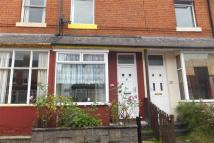 2 bed Terraced home to rent in Wroxton Road, Yardley...