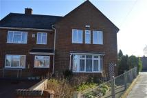 3 bedroom semi detached home in Elms Close, Solihull...