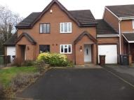 semi detached home to rent in Chadworth Avenue...