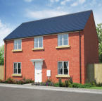 4 bed new house in Holmewood...