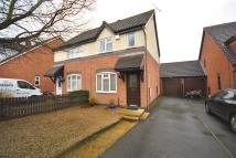 Hornbeam Close semi detached house to rent