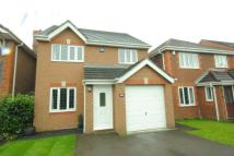 Geary Close Detached property to rent