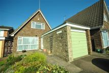 Detached property in Renishaw Drive...
