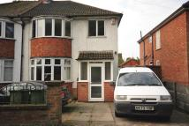 3 bedroom semi detached house in Desford Road, Narborough...