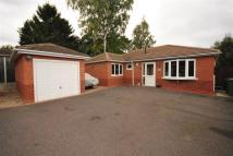 2 bed Bungalow in Queens Drive, Enderby...