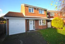 semi detached home in Kestrel, Close...