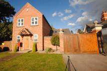 Detached property in Forest Road, Narborough...