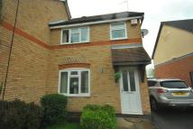 3 bedroom semi detached property to rent in Whitebeam Close...