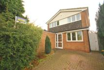 Callen Close Detached house to rent