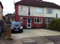 3 bedroom semi detached home in Common Rise, Hitchin, SG4