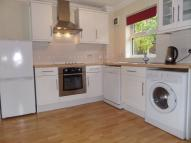 2 bed End of Terrace property in Burridge Close...