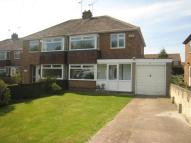 3 bedroom semi detached property in Wilberforce Road...