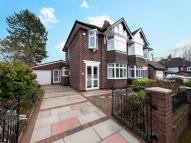 3 bed semi detached house in Brentwood Avenue...