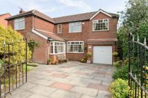 Detached home for sale in Mesne Lea Road, Worsley...