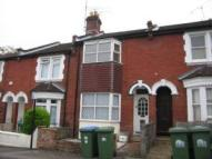 3 bedroom Terraced house in Woodside Road, Portswood...