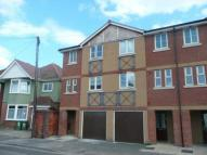 Maisonette in Janson Road, Shirley...