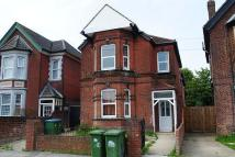 8 bedroom Detached property in Gordon Ave, Portswood...