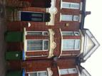 Terraced home in Highcliffe Avenue...