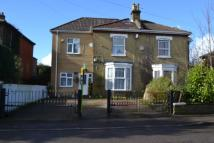 8 bed semi detached house for sale in Belmont Road, Portswood...
