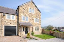 5 bedroom semi detached house in Springfield Mount...