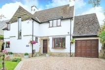 4 bed Detached house for sale in Southway, Manor Park...