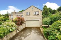 Detached Bungalow in Constable Road, Ilkley...