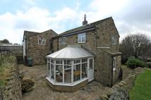 Detached house in Askwith, Otley...