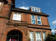 1 bedroom Flat in Belmont Road...