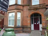 Ground Flat to rent in Belmont Road...