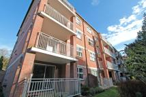 Branksome Wood Road Apartment to rent