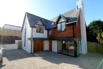 4 bedroom Detached house in Fitzharris Avenue...