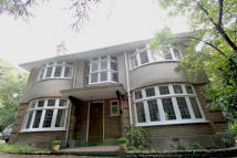 Detached house to rent in Western Road...