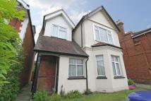 Studio apartment to rent in WIMBORNE ROAD, Poole...