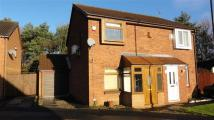 3 bedroom semi detached property in Glengarven Close...