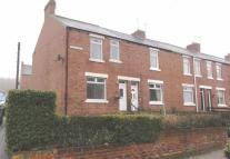 semi detached property to rent in Wood Street, Burnopfield