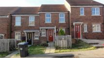 Terraced home in Orwell Gardens, Stanley...