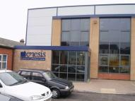 property to rent in Room 6 Genesis Centre, Alfreton, Derbys