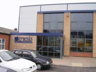 property to rent in Room 2 Genesis Centre, Alfreton, Derbys