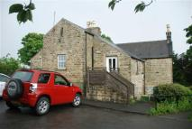 property to rent in Coast Hill, Crich, Derbyshire
