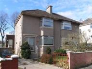 3 bedroom semi detached home in Ladyhill Drive...