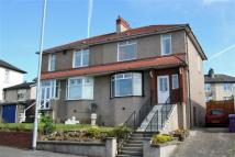 3 bed semi detached home for sale in Kings Park Avenue...