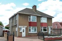 3 bed semi detached home for sale in Weirwood Avenue...