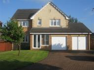 4 bedroom Detached house for sale in Langlea Drive...