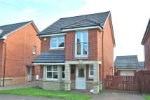 Detached house for sale in Bressay Grove...